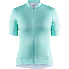 Craft Essence Jersey Damen turquoise